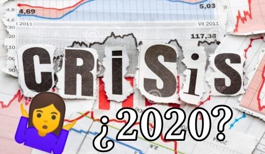 cuando sera la proxima crisis financiera