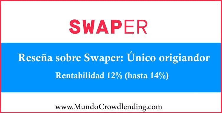 invertir con swaper
