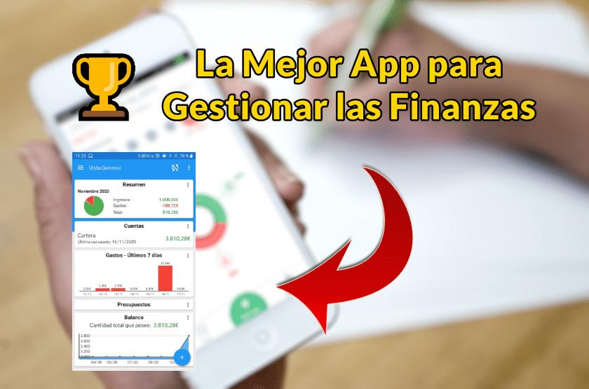 app control de gastos gratis